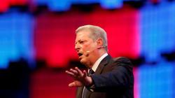 Al Gore Throws Dig At Ontario PC Leadership