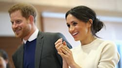 This Could Be Prince Harry And Meghan Markle's Honeymoon