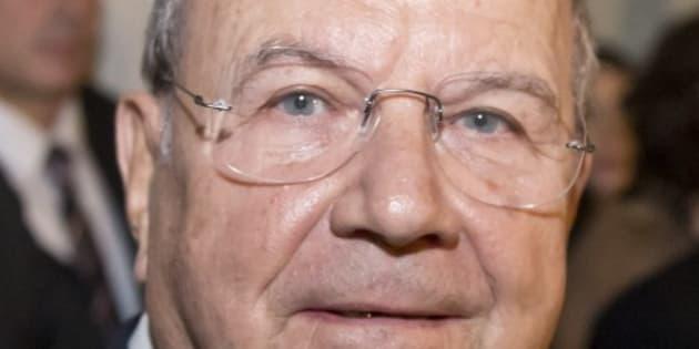Marc Ladreit de Lacharrière mis en examen dans le cadre de l'enquête sur l'affaire Fillon