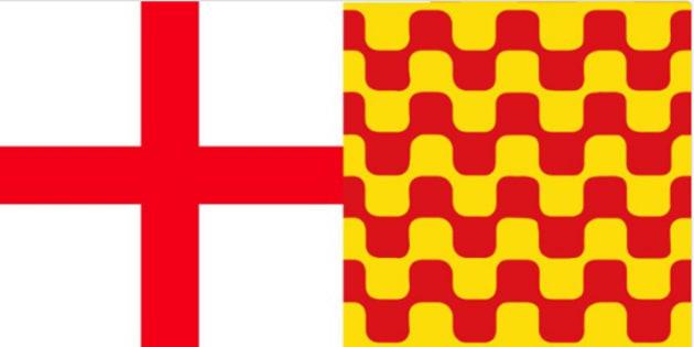 Bandera de Tabarnia