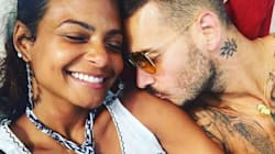 Le rare message d'affection de Christina Milian à Matt