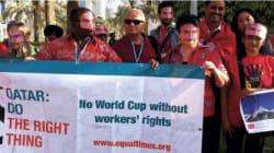 国際労働運動の窓 vol.2