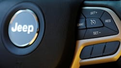 Don't Use Cruise Control, Fiat Chrysler Warns