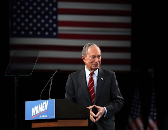 Bloomberg: I'd vote to convict Trump
