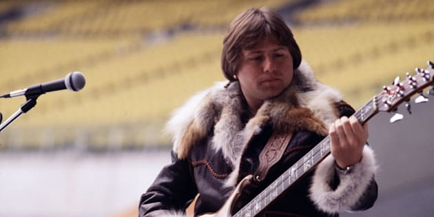 Greg Lake, cofondateur de King Crimson et Emerson Lake and Palmer, est mort