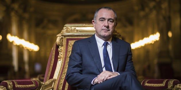 Didier Guillaume avait annoncé son retrait de la vie politique. Finalement, il reste au Sénat.