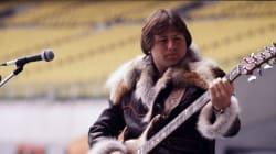 Les fans de rock des années 70 perdent une de leurs