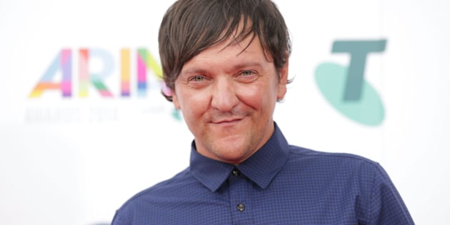 Chris Lilley SLAMMED For 'Horrifically Racist' Post