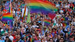 オーストラリアで同性婚の賛否問う国民投票実施へ 賛成多数なら法案提出の見通し