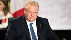 The Winners And Losers Of Doug Ford's Spending