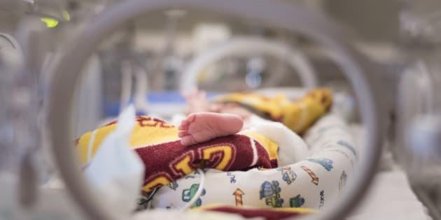 Nuovo caso a Taranto, donna in coma da tre mesi partorisce