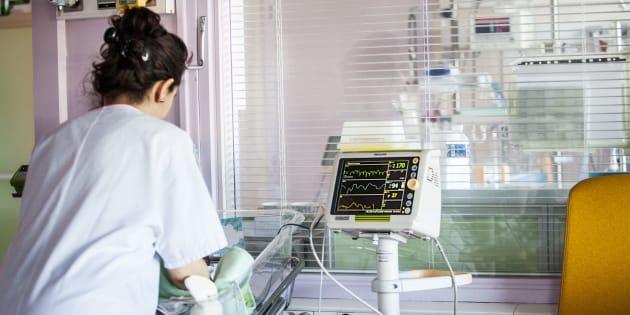 """""""Oubliés"""" du Plan Santé, les infirmiers rappellent qu'ils sont """"la première profession du secteur de la santé"""""""