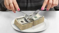 7 maneiras de parar de gastar tanto dinheiro com