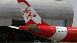 AirAsia Apologises After Mid-Air