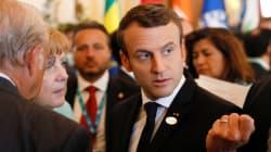 Europa se planta ante Trump y trata de mantener vivo el pacto nuclear con