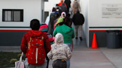 Trump Administration Considering Separating Women, Children At U.S.-Mexico