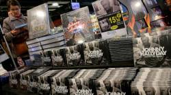 Avec son album posthume, Johnny a battu son record de ventes lors d'un premier