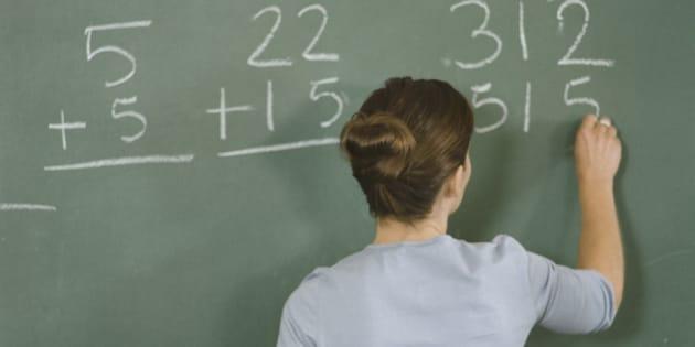 Le maestre senza laurea rischiano il posto