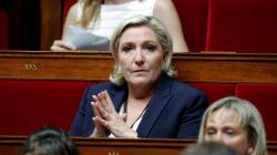 Marine Le Pen inculpée pour abus de