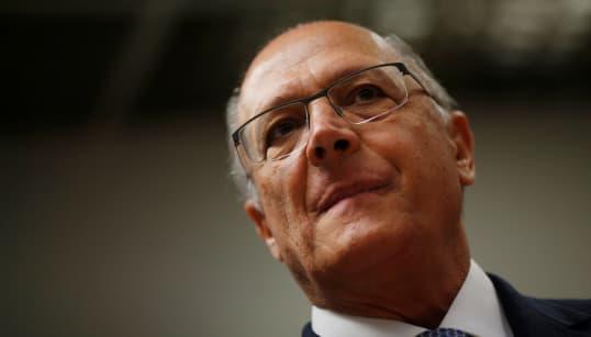 Geraldo Alckmin teve participação no escândalo da
