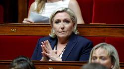 Le Pen n'exclut pas une alliance avec les Patriotes de