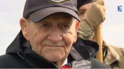 Un «héros» américain de Normandie... qui n'y a finalement pas