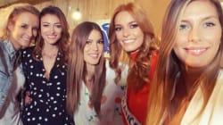 Cinq ex-Miss France vont enregistrer une chanson en hommage aux