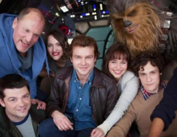 Ron Howard to direct Han Solo 'Star Wars' flick
