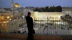 Netanyahu annuncia la costruzione di una funivia per la Città Vecchia di