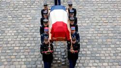 Hommage national ou obsèques nationales? Ce qui les différencie, qui y a eu