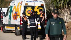 El hermano del niño que cayó a un pozo en Málaga falleció a los tres años de un