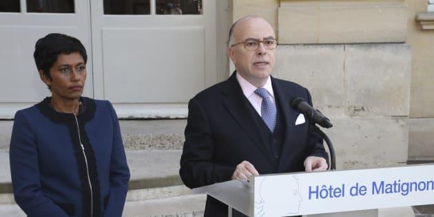 """Guyane: Bernard Cazeneuve rejette la demande """"irréaliste"""" d'un plan d'aide de 2,5 milliards d'euros"""