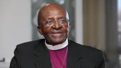 Scandale à Oxfam: Desmond Tutu renonce à son rôle