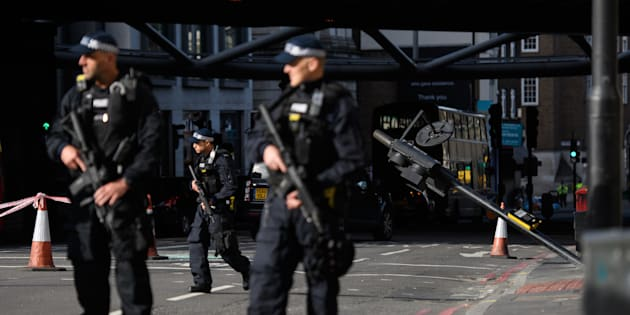 Youssef Zaghba identified as third suspect in London Bridge terror attack