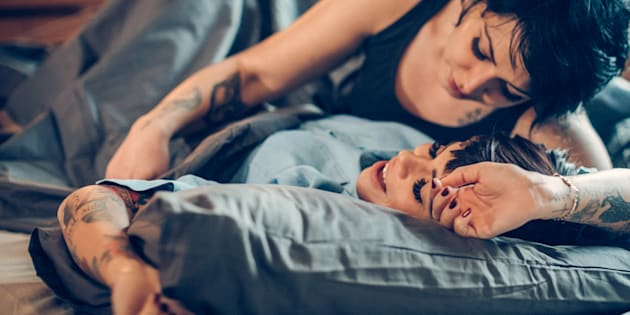 Votre vie sexuelle peut être considérablement améliorée grâce à un simple oreiller (photo d'illustration)
