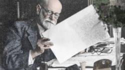 Freud: dallo sguardo all'ascolto. Intorno a una piccola, interessante mostra in corso a