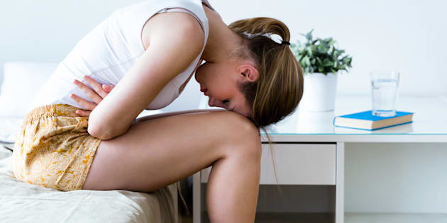 Severe PMS symptoms could be related to an untreated STI, according to a new study.