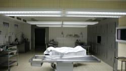 Tangenti per la conservazione dei cadaveri, arrestati addetti alle celle mortuarie a