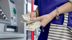 Esta mujer devolvió un millón de dólares que el banco le depositó por