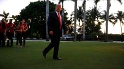 Trump a-t-il trop de temps libre? La Maison Blanche balaie les critiques sur son