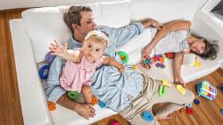 BLOG - Aux parents qui se demandent quand leurs enfants vont les laisser