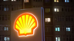 In 1998, Shell Predicted It Would Be Sued Over Climate Crisis