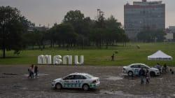 Plan de Seguridad en la UNAM no incluye el tema de los