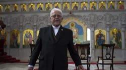 A los 85 años, muere Antonio Chedraoui, arzobispo de la Iglesia Ortodoxa de