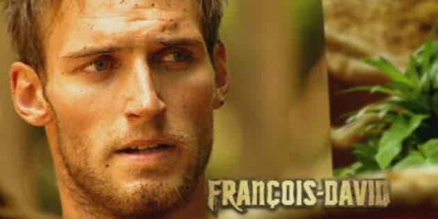 """Gagnant de """"Koh-Lanta"""", François-David Cardonnel va avoir un beau rôle dans une série belge."""