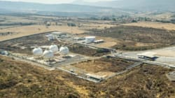 Pemex cortará suministro a consumidores industriales de gas