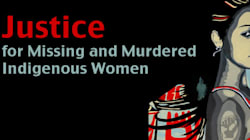 Justice Has Yet To Be Served For Indigenous
