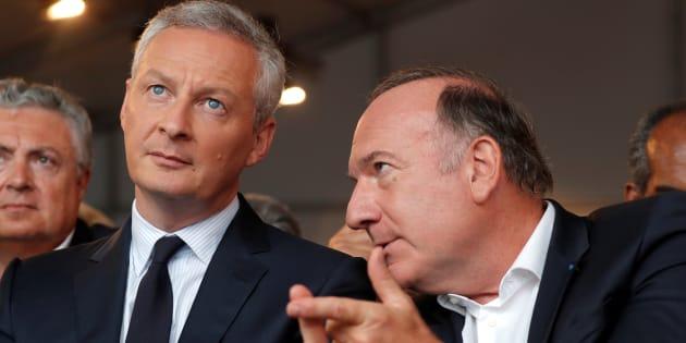 Bruno Le Maire annonce une vague de privatisations pour financer l'innovation