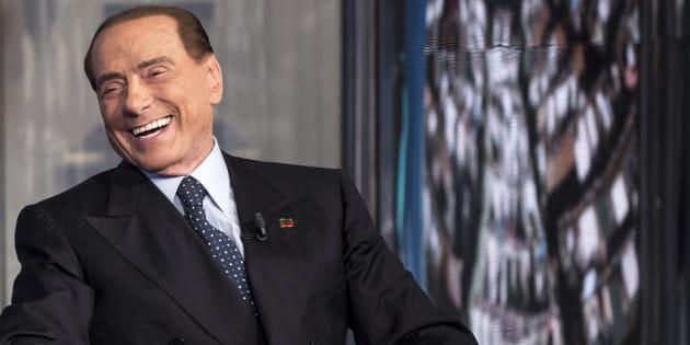 """Silvio Berlusconi: """"Nella mia villa in Sardegna cresce l"""