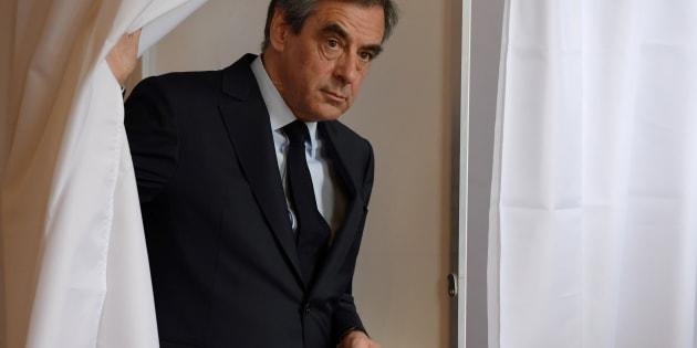 Le retour (éphémère) de François Fillon à la politique